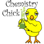 Chemistry Chick Text
