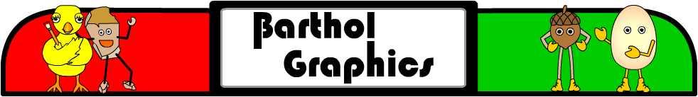 Bartholgraphics